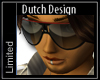 Dutch Design Aviators #1