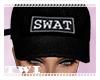 SWAT Snap Back Hat