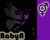 ~BA Purple Neck Light