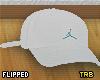 c. Legend Blue Hat