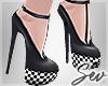 *S Queen Shoes
