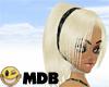 ~MDB~ BLOND RIA HAIR