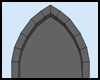 [M] Arched Window V01