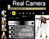 <Crea> Real Camera