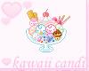 Cute treats yum <3