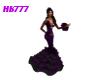 HB777 Latin Dance 4p