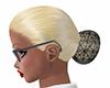 BunHolder Blonde