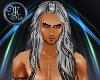 (MSis)Thor Silver Hair