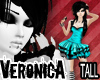 Veronica Avatar [TALL]