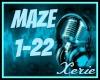 Enter The Maze-Amaranthe