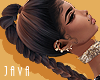 -J- Ariana burnt