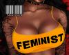 𝕱𝕮 Feminist Busty