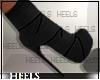!H! Assassin Heels