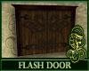 Viking Door Flash Ad