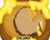 Honey Bear Tail (E)
