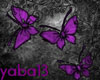 !YB! Purple3Butterfly