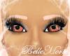 ~Orange Ice Eyebrows