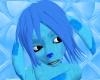 ABBA Blue Hair