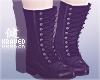 + Combat boots