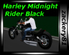 Harley Midnight Rider Bk