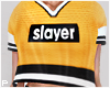Slayer Jersey