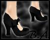 [BA] Black Butterfly S M