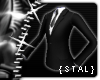 {STAL} Andro Black Suit