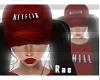 Netflix/Chill Snapback