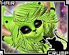 [C] Alien V.5 Hair