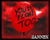 Z| It Balloon~