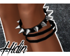 Hi. Spike accessory.