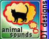 Animal sounds vb