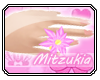 .M. Kawaii Ring Lilly
