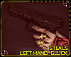 ► Hand Glock L