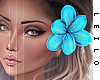 ! L! Cyane Hair Flower L