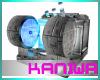 Maku II Power Generator