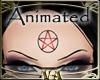 VA Red Bindi Animated
