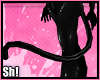 S` Chat Noir Tail