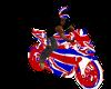 Brit Helmet