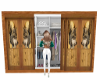 Animated Country Closet
