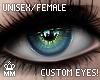 mm. Yadn3ysha Custom 1