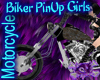 Biker Techno Blk Harley