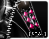 {STAL} F Creeps Dmd Pink