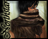 ~NS~ Shaman neck fur