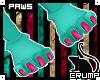 [C] Fettie Paws