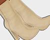 🍀 Ysl beige boots