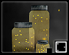 ♠ Firefly Jars