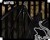 [C] PVC beatin wings (s)