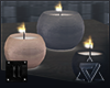 // deco.candles