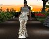 Serenity Dress Jador